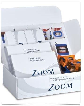 аппарат для отбеливания зубов цена